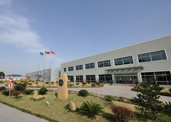 Henan Xinbao Decoration Engineering Co.,Ltd