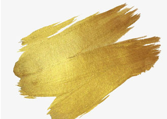 Noble Gold Leaf Exterior Paint Light Gold Paint For Walls  Formaldehyde - Free