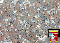 China Building Decoration Granite Stone Paint Weather resistance coating Colorful Paint usine